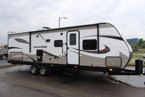 New 2018 Starcraft AUTUMN RIDGE 291BHU