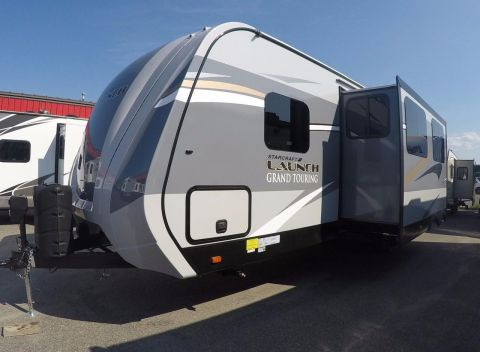 New 2017 Starcraft LAUNCH GRAND TOURING 299BHS