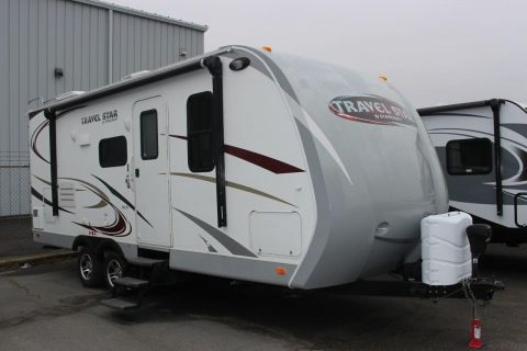 Pre-Owned 2014 Starcraft Travel Star 244DS