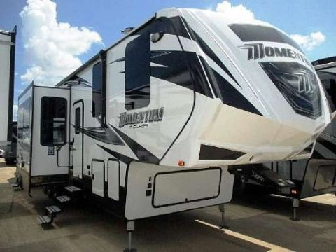 New 2018 GRAND DESIGN MOMENTUM 388M  14300