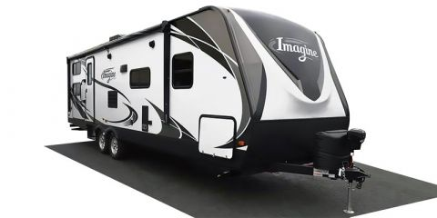 New 2018 GRAND DESIGN IMAGINE 2670MK  6561