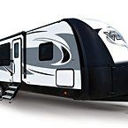New 2018 FOREST RIVER VIBE 313BHS