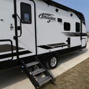 New 2019 GRAND DESIGN IMAGINE 2400BH