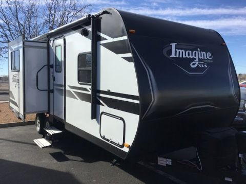 New 2019 GRAND DESIGN IMAGINE XLS 22RBE