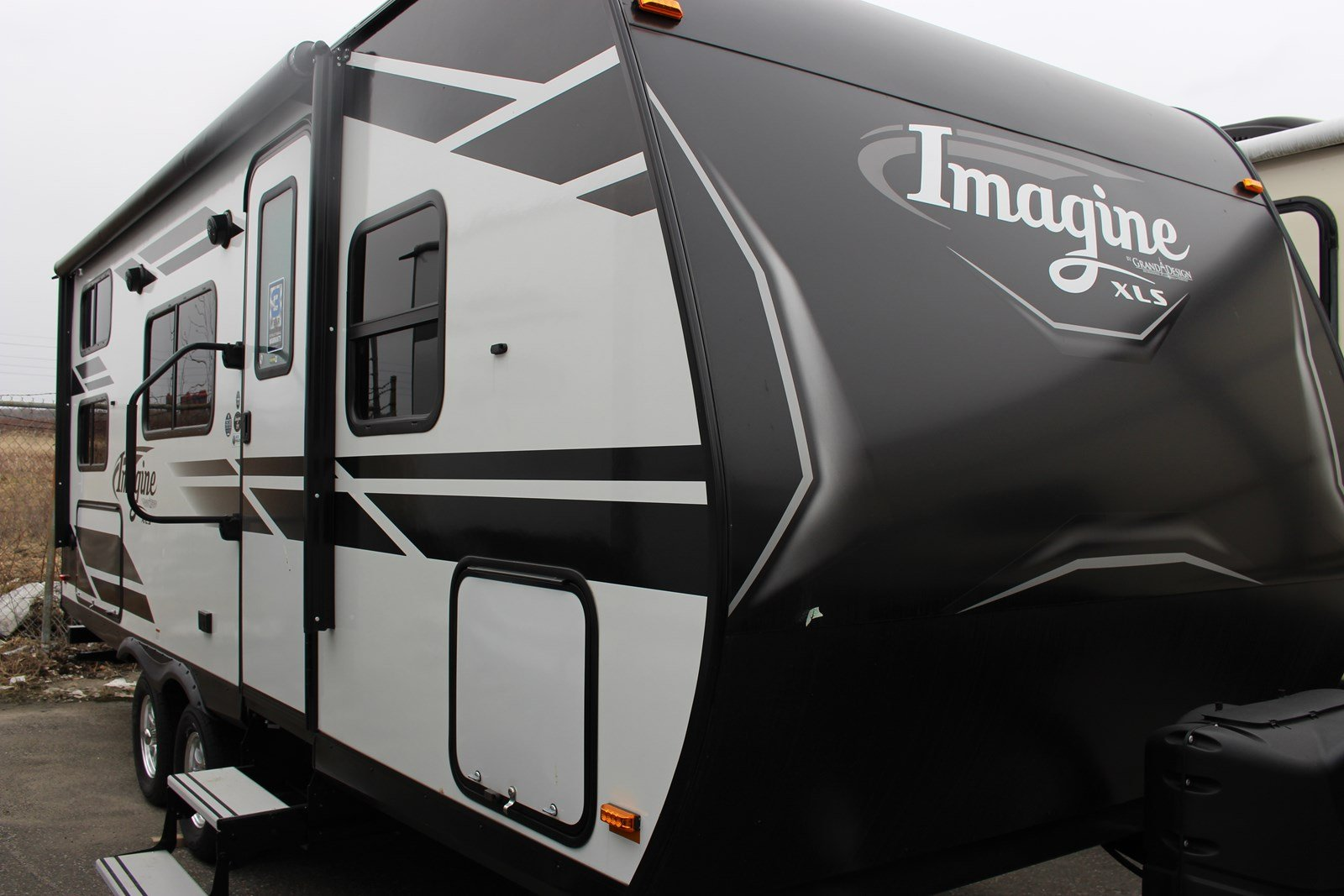 New 2019 GRAND DESIGN IMAGINE 21BHE