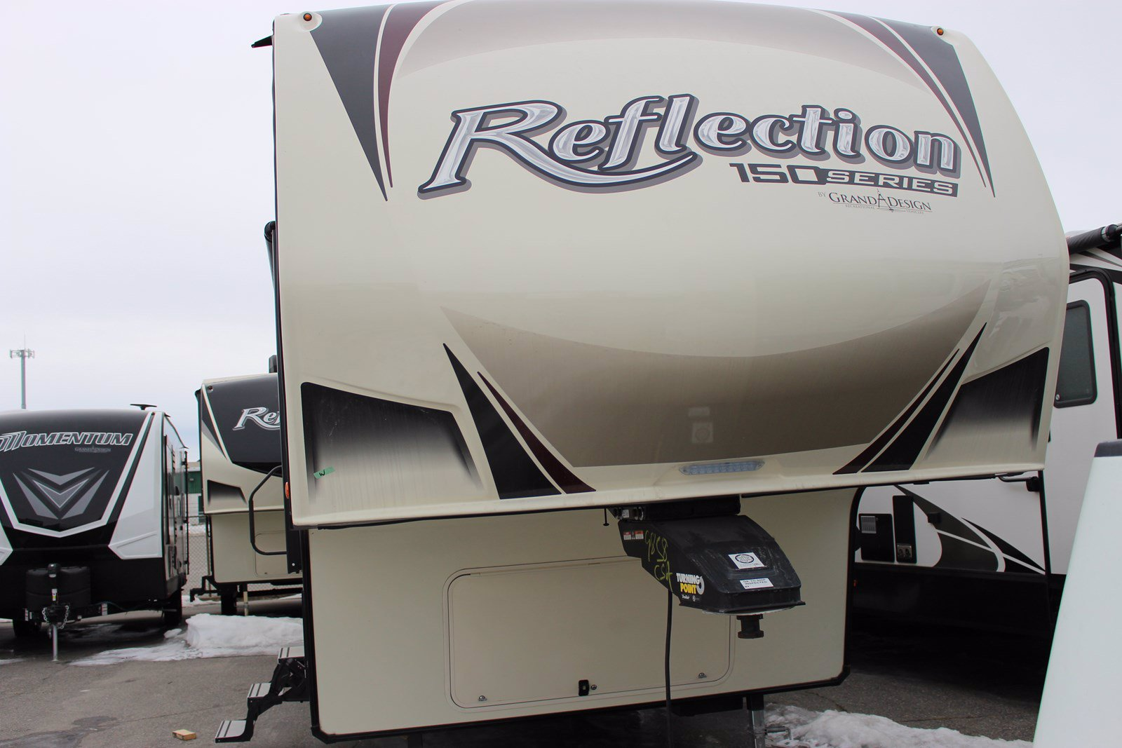 New 2020 GRAND DESIGN REFLECTION 290BH