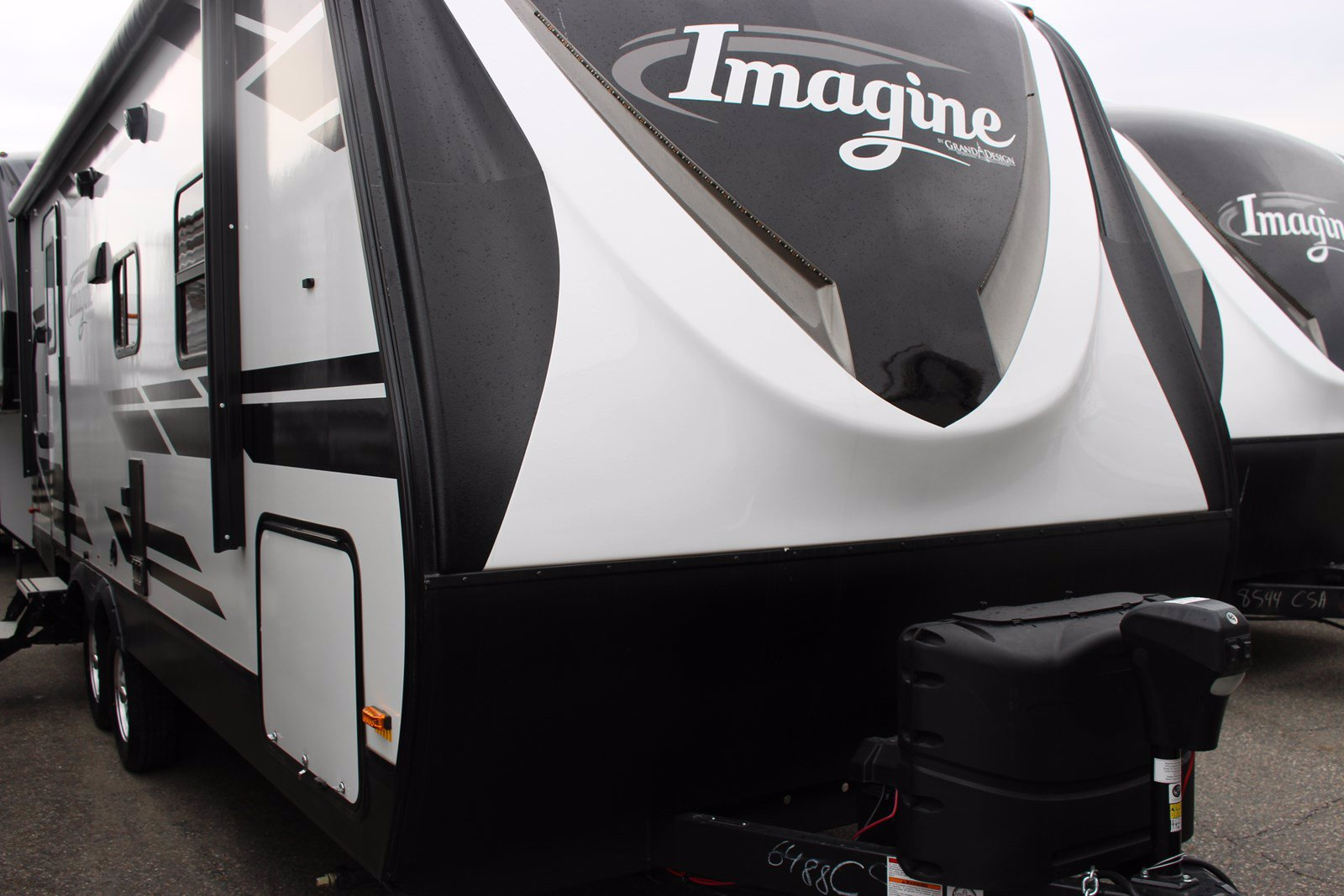 New 2019 GRAND DESIGN IMAGINE 2150RB