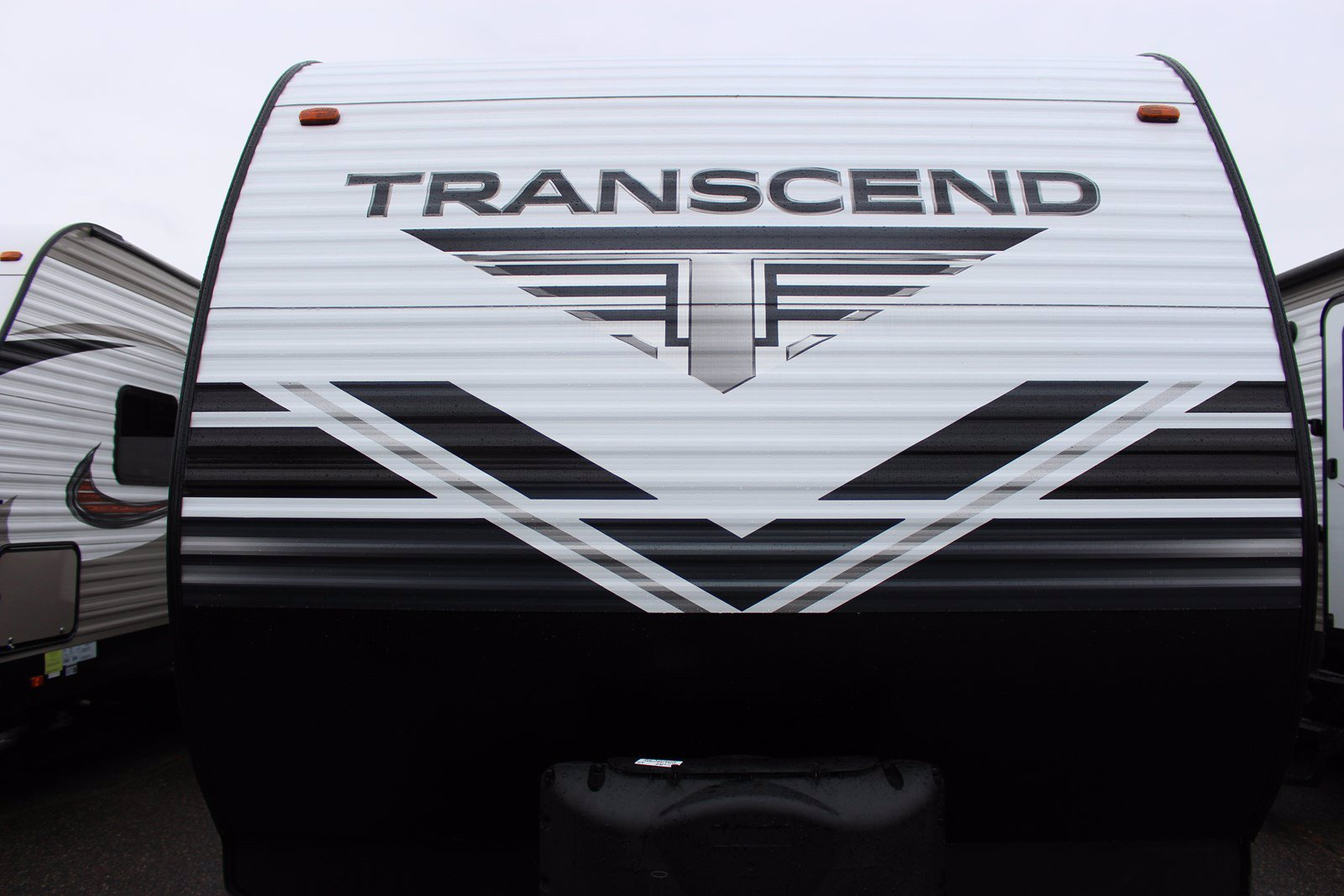 New 2020 GRAND DESIGN TRANSCEND 265BH