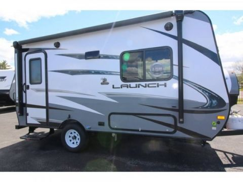 New 2018 Starcraft LAUNCH OUTFITTER 7 16RB HYBRID