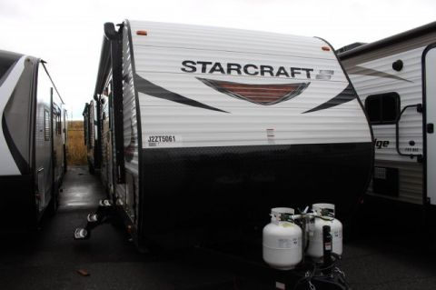 New 2019 STARCRAFT OUTFITTER 23RLS