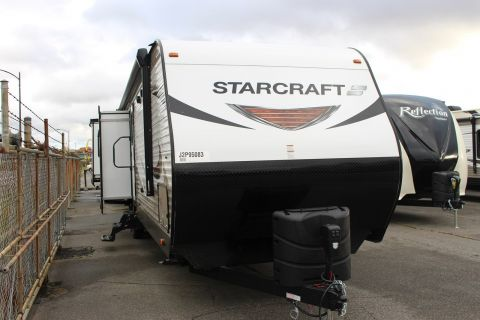 New 2018 STARCRAFT AUTUMNRIDGE 339BHTS
