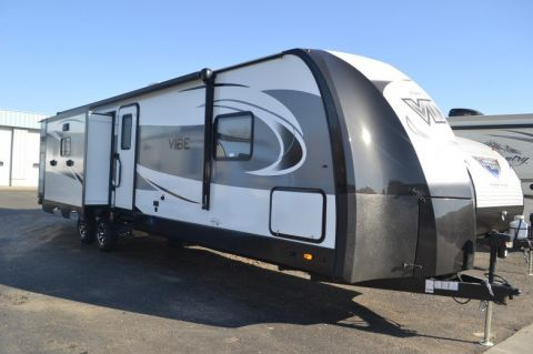 New 2019 FOREST RIVER VIBE 313BHS