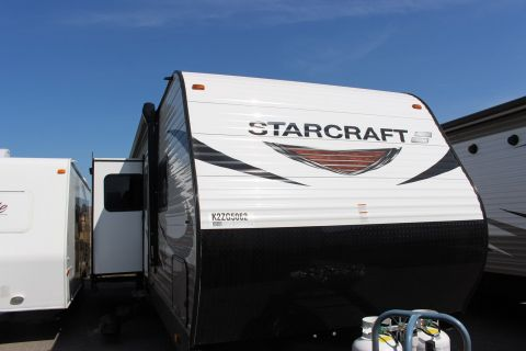 New 2019 STARCRAFT AUTUMN RIDGE 27RLI