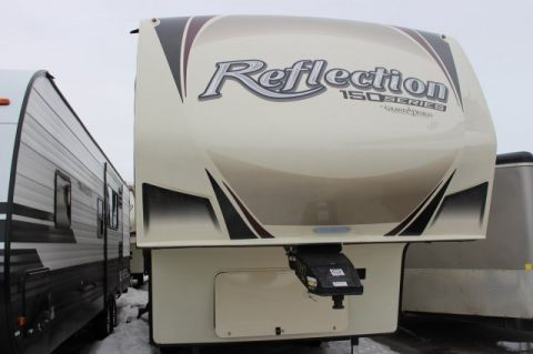 New 2019 GRAND DESIGN REFLECTION 230RL