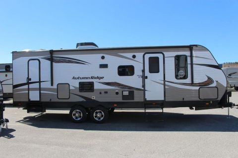 New 2018 Starcraft Autumn Ridge 289BHS